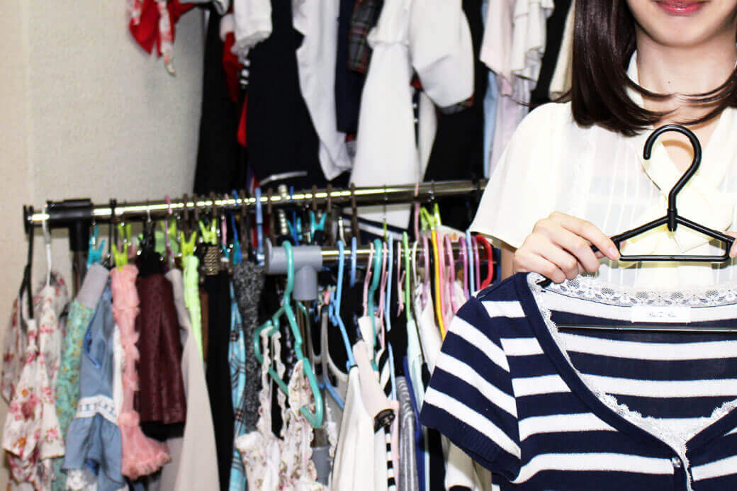 チャットガール募集 青森 高収入 アルバイト 衣装